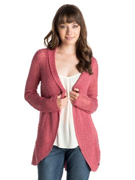 Sea Of Love - Cardigan Sweater  ERJSW03048