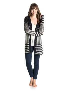 Trip To The Moon - V-Neck Cardigan  ERJSW03055