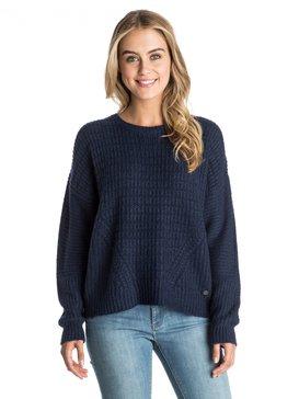Browser - Crew-Neck Sweater  ERJSW03059