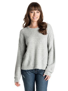 Browser - Crew-Neck Sweater  ERJSW03059