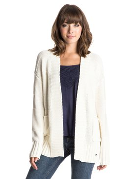 Oysters And Pearls - Cardigan  ERJSW03099