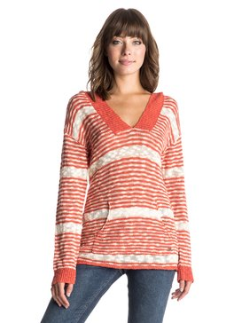 WARM HEART STRIPE Orange ERJSW03118