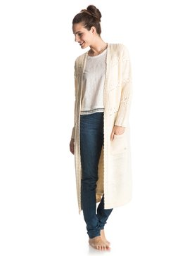 All This Is That - Long Cardigan  ERJSW03134