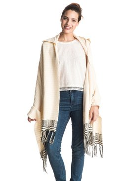 Soul Searchin - Open Poncho  ERJSW03136