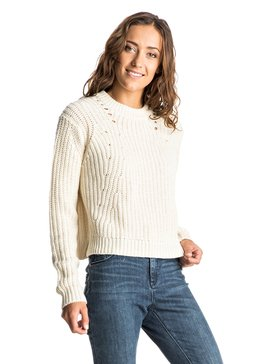 Bright Whites - Jumper  ERJSW03150