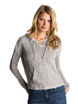 Can't Get Enough - Hooded Jumper  ERJSW03166
