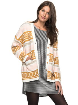 Golden State Of Mine - Cardigan  ERJSW03213