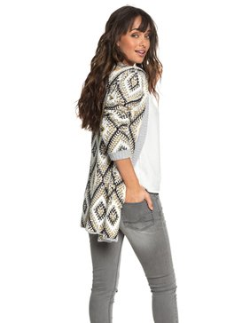 All Over Again - Knitted Cardigan  ERJSW03291
