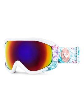Sunset Art Series - Snowboard Goggles  ERJTG03005