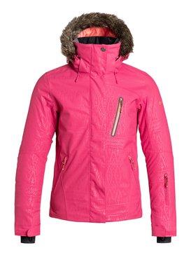 Jet Ski Premium -  Snowboard Jacket with Biotherm  ERJTJ03002