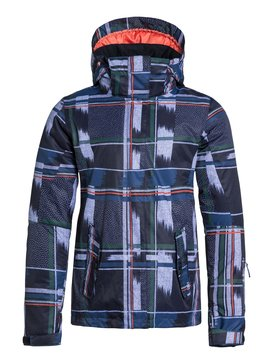 Jetty -  Snowboard Jacket  ERJTJ03008
