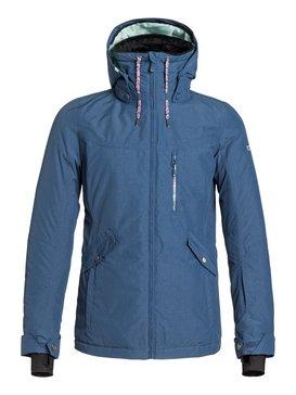 Wildlife -  Snowboard Jacket ERJTJ03009