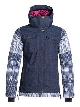 Ceder -  Snowboard Jacket ERJTJ03012