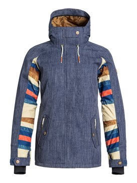 Lodge -  Snowboard Jacket  ERJTJ03013