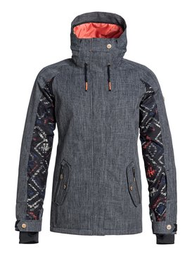 Lodge -  Snowboard Jacket  ERJTJ03013