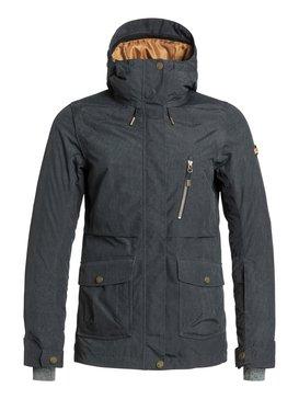Tribe -  Snowboard Jacket with Biotherm  ERJTJ03015