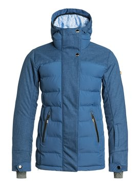 Torah Bright Crystalized -  Snowboard Jacket with Biotherm  ERJTJ03016