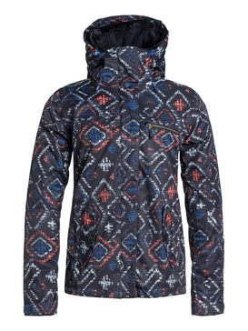 Jetty 3N1 -  Snowboard Jacket  ERJTJ03018