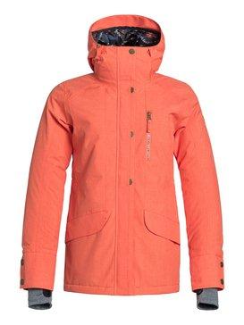 Andie -  Snowboard Jacket  ERJTJ03019