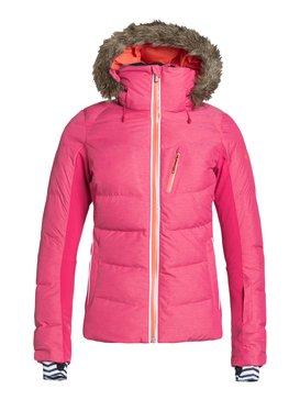Snowstorm -  Snowboard Jacket with Biotherm  ERJTJ03025