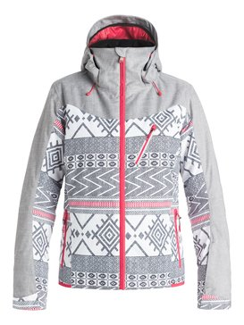 Sassy - Snow Jacket  ERJTJ03041