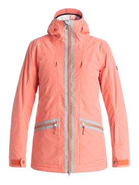 Torah Bright Ascend - Snow Jacket  ERJTJ03043