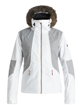 Atmosphere - Snow Jacket  ERJTJ03044