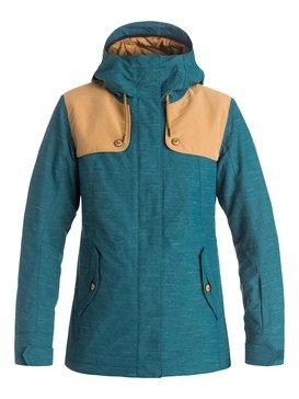 Lodge - Snow Jacket  ERJTJ03049