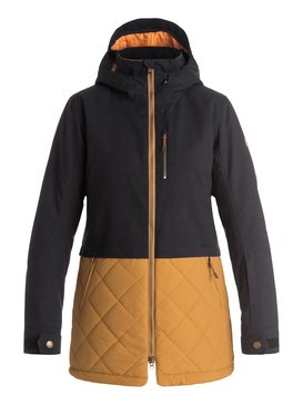 Hartley - Snow Jacket  ERJTJ03051