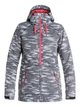 Valley - Hooded Snow Jacket  ERJTJ03052