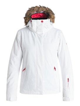 Jet Ski Solid - Snow Jacket  ERJTJ03056