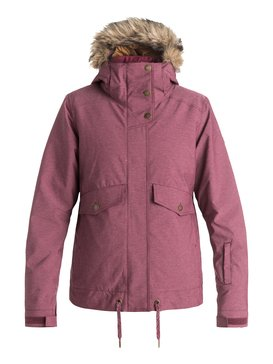 Grove - Snow Jacket  ERJTJ03058