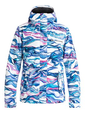ROXY Jetty - 3 in 1 Snow Jacket  ERJTJ03065