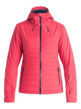 Tracer - Quilted Snow Jacket  ERJTJ03066