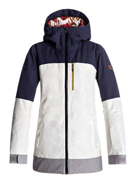 Torah Bright Stormfall - Snow Jacket  ERJTJ03112