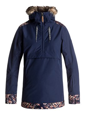 Shelter - Snow Jacket  ERJTJ03119