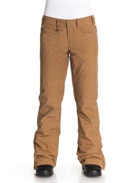 Wood Run - Snowboard Pants  ERJTP03004