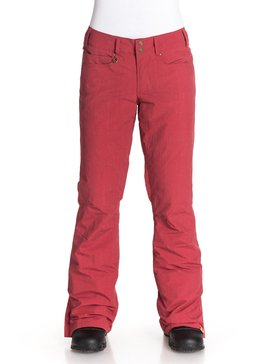 Wood Run - Snowboard Pants  ERJTP03004