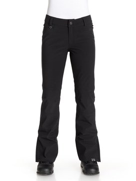Creek Softshell -  Snowboard Pants  ERJTP03006