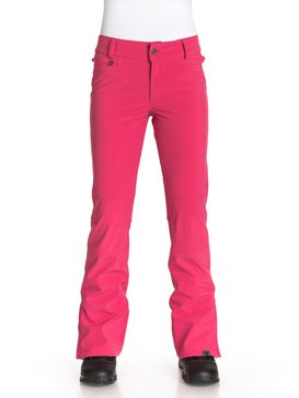 Creek Softshell -  Snowboard Pants  ERJTP03006