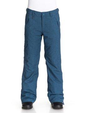 Tonic -  Snowboard Pants  ERJTP03009
