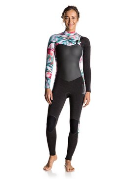 3/2mm Performance - Chest Zip Wetsuit  ERJW103031