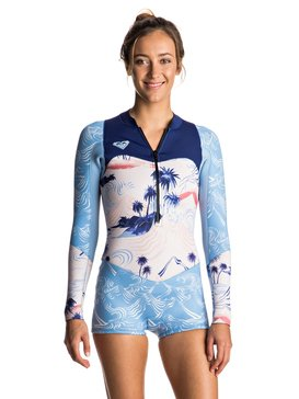 Popsurf 2mm - Long Sleeve Springsuit  ERJW403012