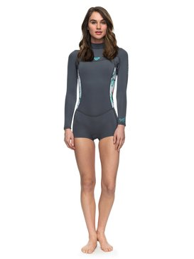 2mm Syncro Series FLT - Long Sleeve Springsuit  ERJW403014