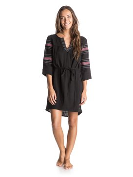 Scoopy - Woven Dress  ERJWD03036