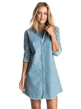Cat Island - Shirt Dress  ERJWD03059