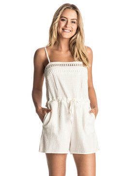 Sea Foam - Romper  ERJWD03088