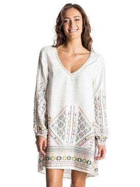 April Morning - Long Sleeve Dress  ERJWD03110