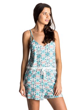 Moon Safari - Loose Fit Romper  ERJWD03112