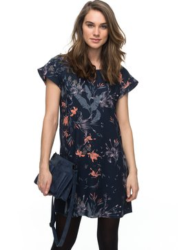 Peak Moments - Short Sleeve Dress  ERJWD03168